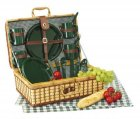 Piknikksekker