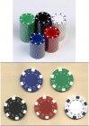 Pokersjetonger